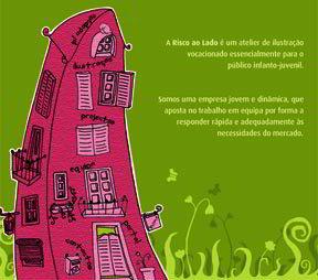 Risco ao Lado (click for more details)