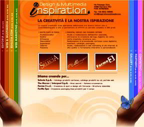 Inspiration Multimedia (click for more details)