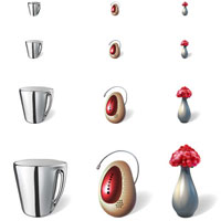 philipp starck icons