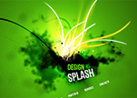 Design Splash