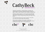 Cathy Beck