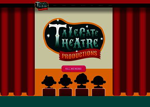 TaleGate Theatre Production