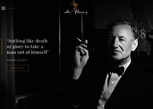 Ian Fleming Publications