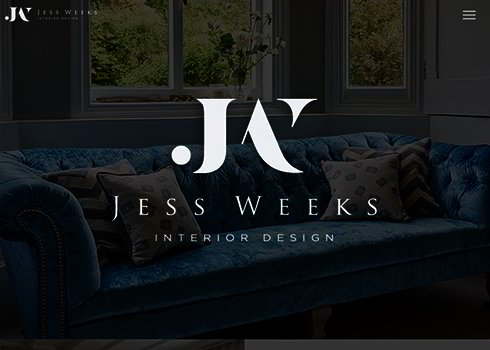 Jess Weeks Interior Design
