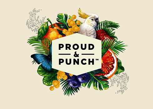 Proud & Punch