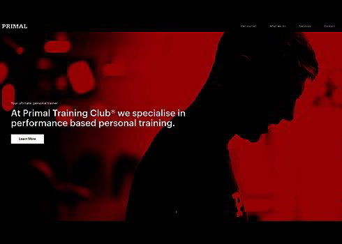 Primal Training Club