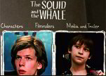 Squid and the Whale