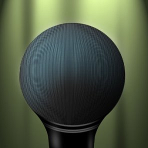 Drawing Microphone