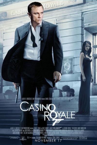 Casino Royale Ost