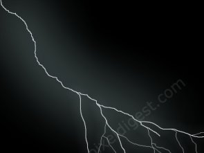 Create Lightning Effect
