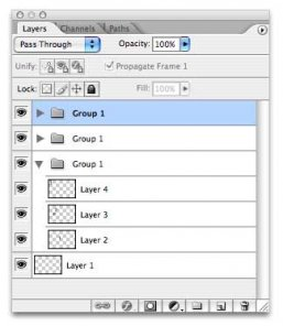 Automating image mergers in photoshop cs2