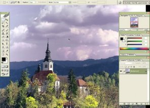 Managing your Photoshop Workspace