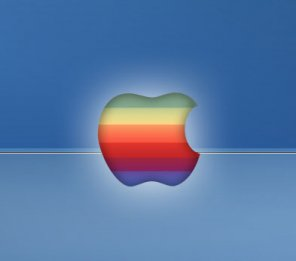 Apple MacWorld Desktop Wallpaper