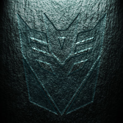 Transformers Logo (Exclusive Tutorial)