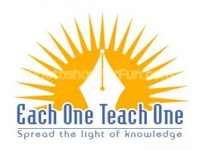 Logo for a Social Educational Cause