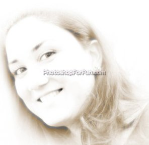 Creating an Artistic Sketch Style Portrait Effect