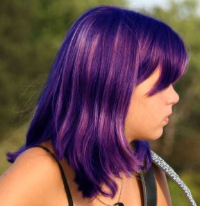 How to Change Hair Color easily