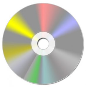 Making a CD That Actually Looks Real