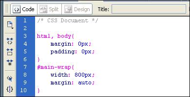 Basics of Div Tags | HTML Tutorials