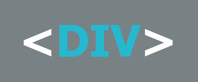 Basics of Div Tags