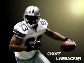 Ghost Linebacker