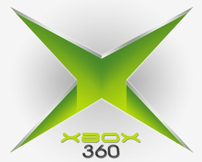 clipart xbox 360