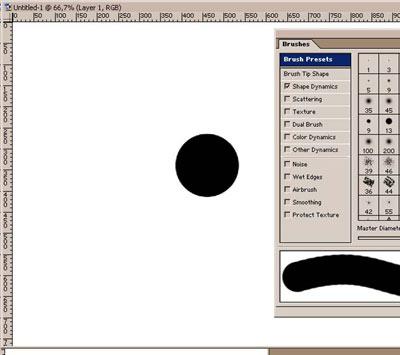 how to draw an arrow in photoshop cs6