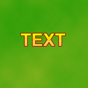 Creating Text Gloss