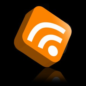 How to Create a 3D Rss Icon