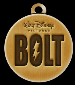 BOLT - Walt Disney Pictures