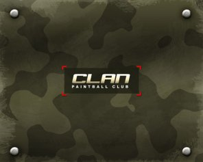 Paintball Club Wallpaper