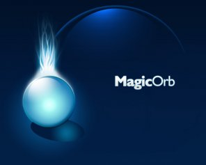 Create a Magic Orb