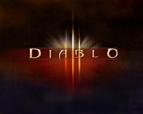 Diablo Iii Wallpaper. Diablo III Styled Wallpaper