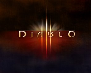 Diablo III Styled Wallpaper