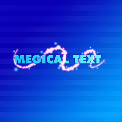 Magical Text Effect | Text Effects