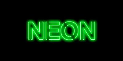 Creating Neon Text #0: img04