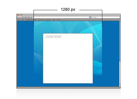 CSS Large Background image 1