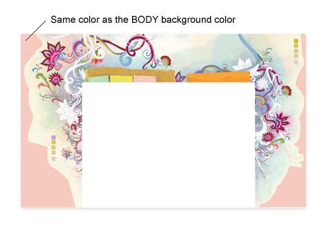 CSS Large Background image 2