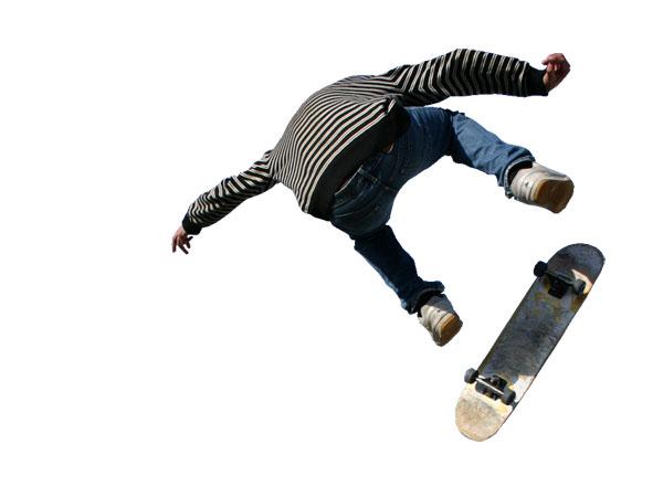 skate 2 wallpaper. image 2. Step 3