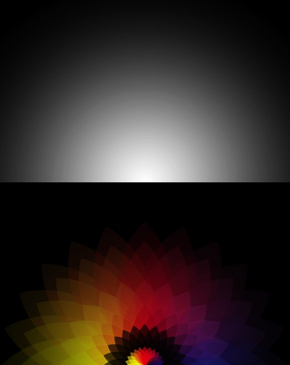 Super Cool Abstract Vectors in Illustrator and Photoshop image 19