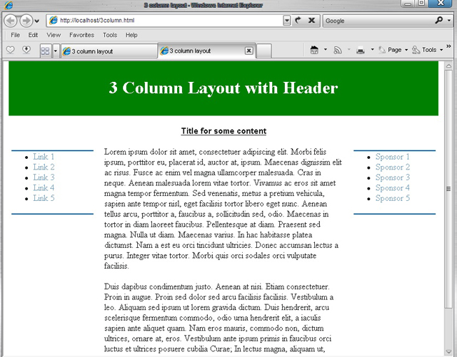 how to add text ontop of image in css