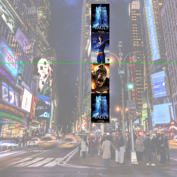 Rotating Billboard image 11