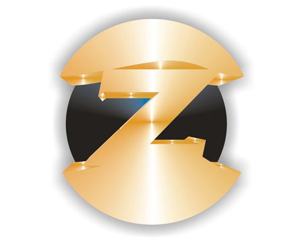 3d gold logo effect in corel draw coreldraw. Black Bedroom Furniture Sets. Home Design Ideas
