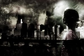 Design an Awesome Urban City Photo-Montage In Photoshop