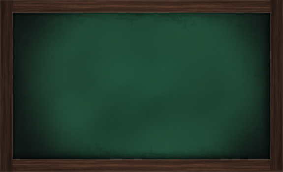 design background in photoshop. Design a Realistic Chalkboard