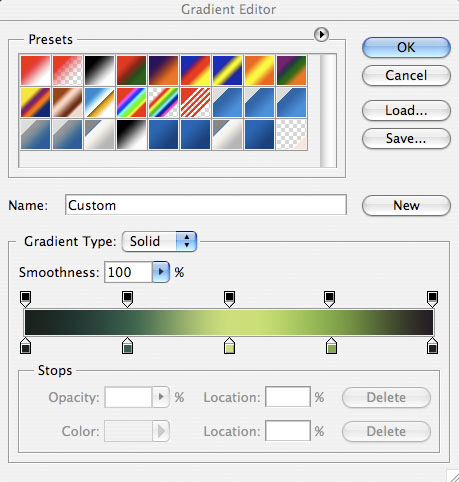 how to change the mode of a layer to multiply