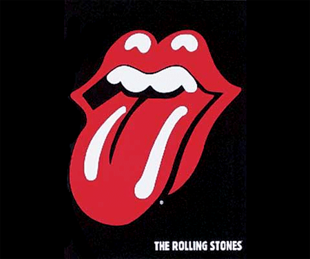 Create a Rolling Stones Inspired Tongue Illustration ...