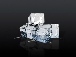 How to Create Ice Cubes in 3ds Max