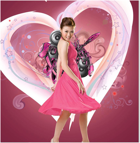 St Valentine's Day Photo Manipulation16