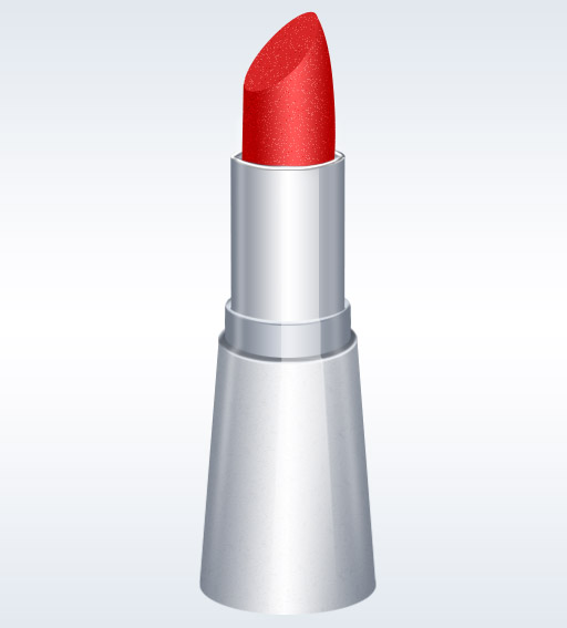 Lipstick Illustration image 32